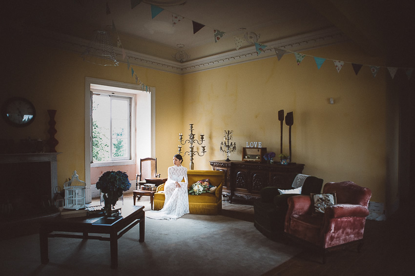 Bohemian Wedding in Portugal