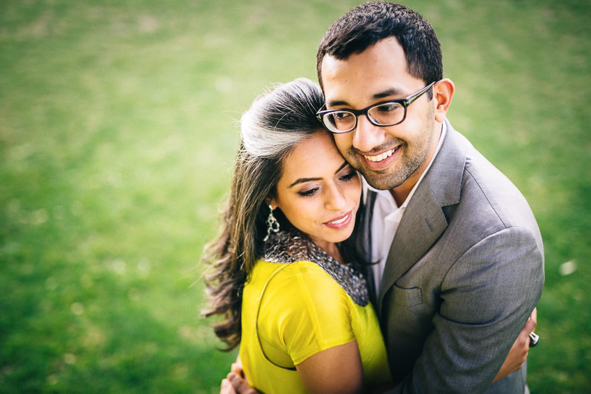 Bahvna & Hervin Engagement Photography in Lisbon