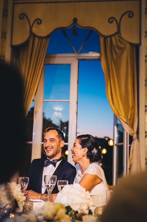 Casamento no Palácio Pestana