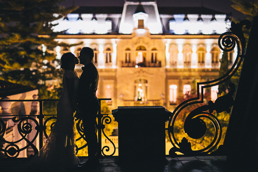 Vanessa & Rui Wedding in Pestana Palace, Lisbon