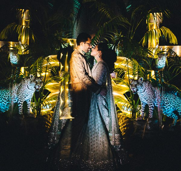 Bhavna & Hervin Majestic Indian Wedding in Lisbon- Day 1 and 2
