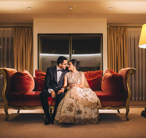 Bhavna & Hervin Majestic Indian Wedding - Day 3