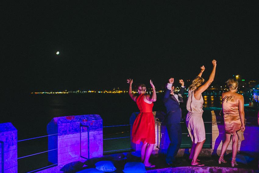 Gay Wedding at Forte da Cruz