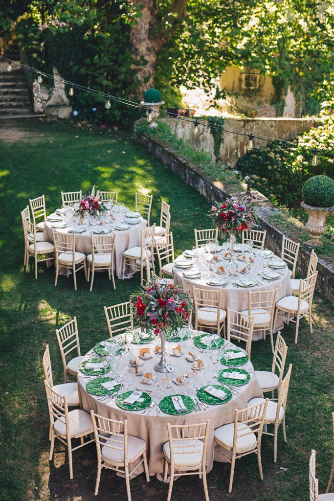 Portugal Boho Chic Wedding