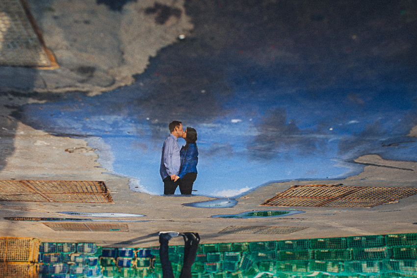 engagement session in cascais