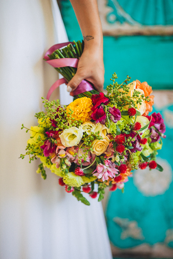 cheery destinantion wedding